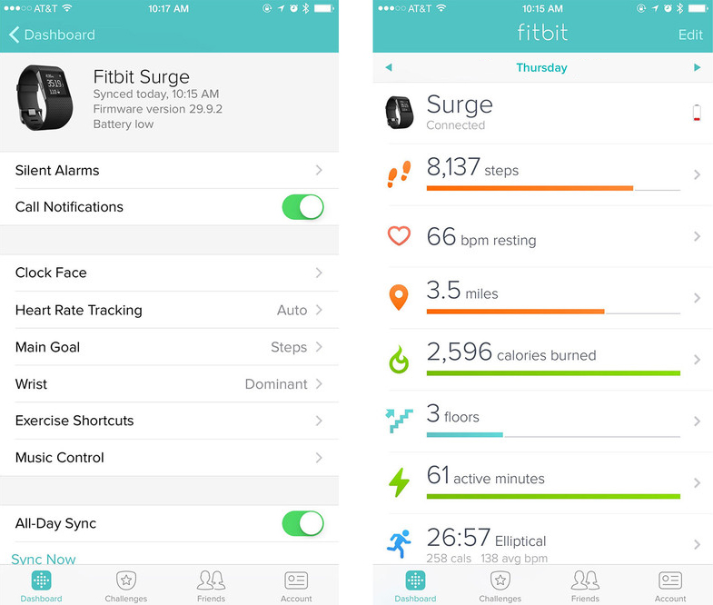 fitbit-app-surge-screen