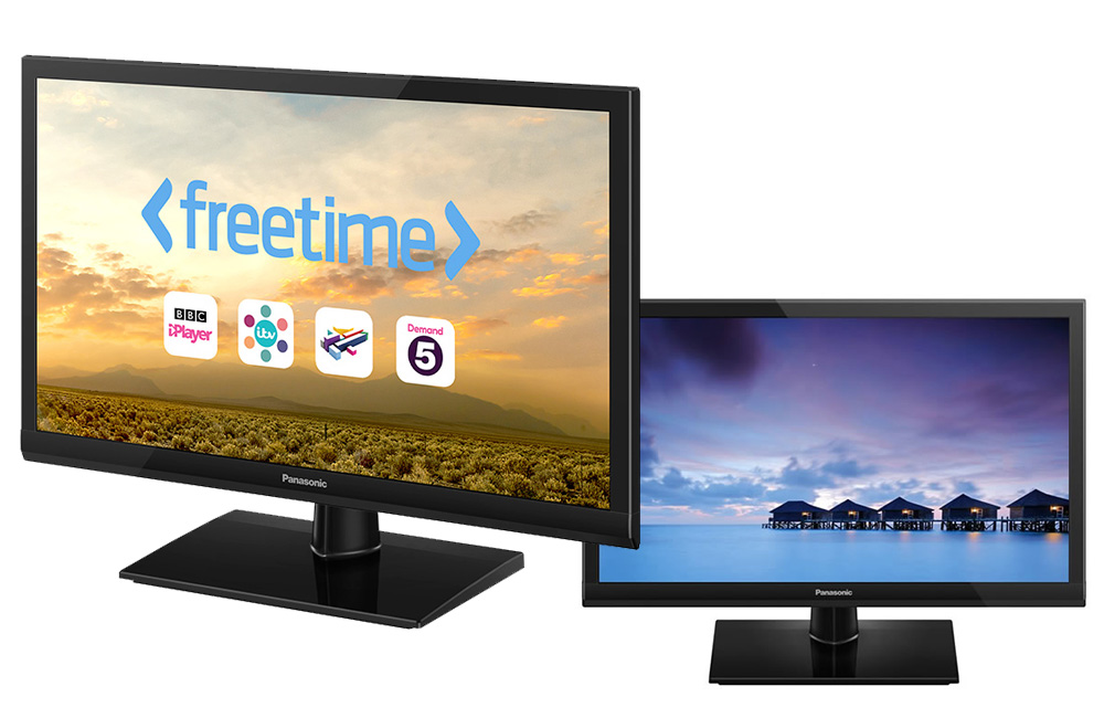 Review: Panasonic Viera DS500B Smart TV Range - Hughes Blog