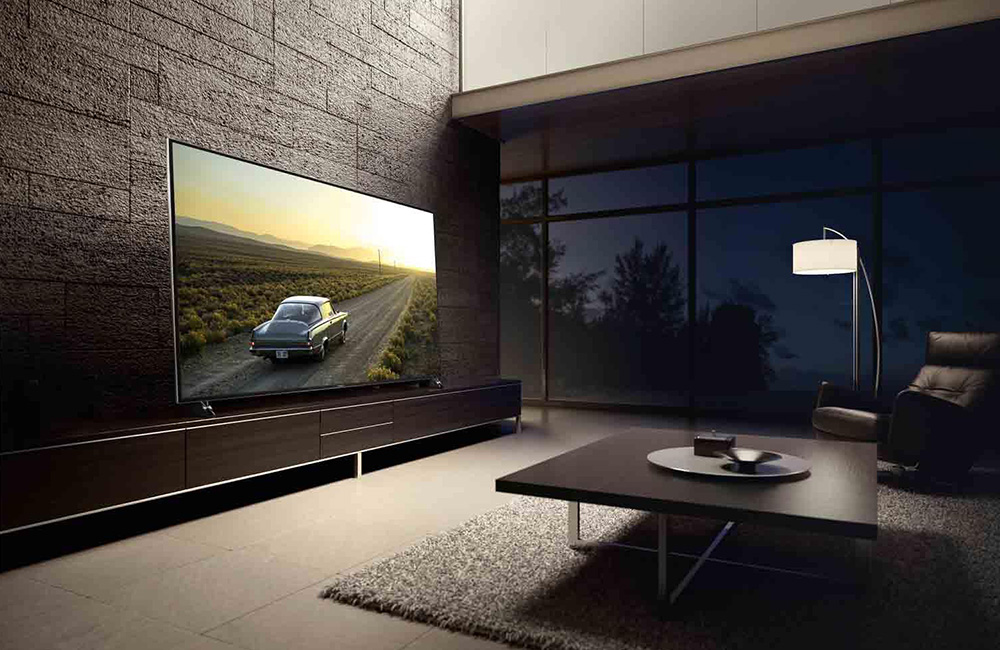 Review: Panasonic Viera XD902B Series Smart 4K LED TV
