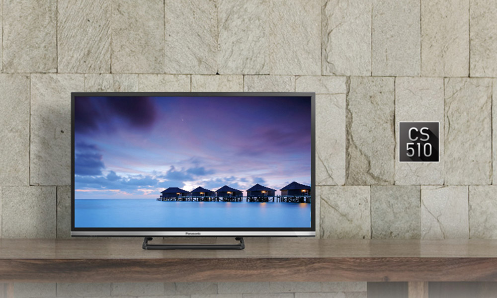 Review: Panasonic Viera TX-32CS510B Smart HD Ready TV