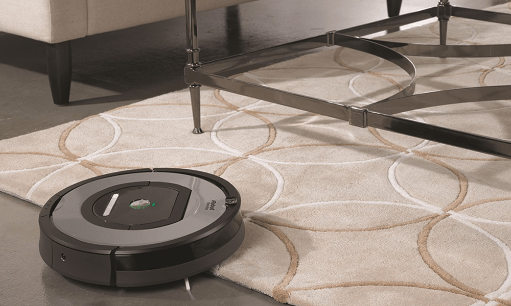 משהו רציני WIN: iRobot Roomba 774 Vacuum Cleaning Robot - Hughes Blog GB-33