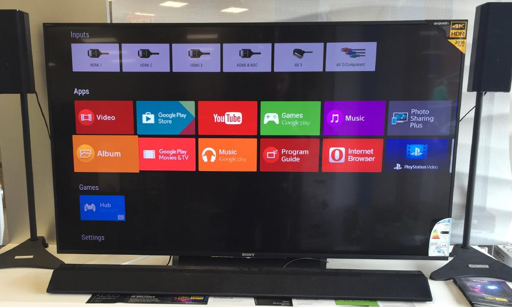 Review: Sony Bravia XD85 Series 4K HDR Quantum Dot TV