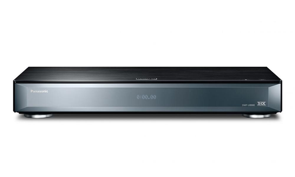 Review: Panasonic DMPUB900 4K UHD Blu-ray Player - Hughes Blog