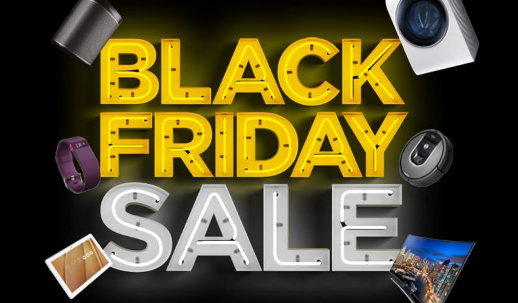 4deea16330ff6 In the US more than 90 million people take advantage of Black Friday deals  and it's increasingly popular here, too. Last year was our most popular  Black ...