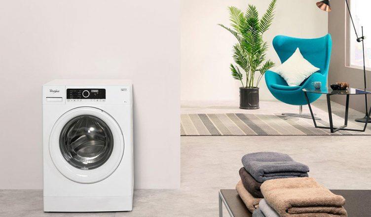 Win Whirlpool Fscr80410 8kg 1400 Spin Washing Machine