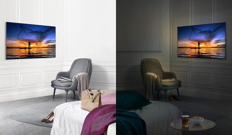 Review: Samsung Q7 Series Ultra HD 2160p HDR QLED TV - Hughes Blog