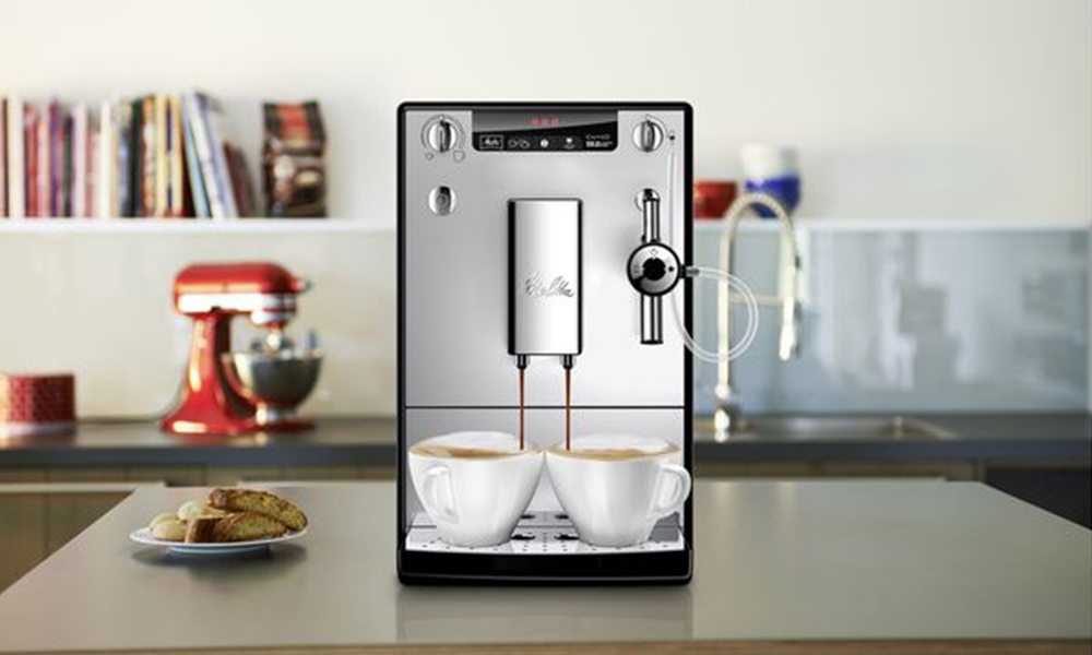 Win Melitta Caffeo Solo Perfect Milk Bean To Cup Coffee