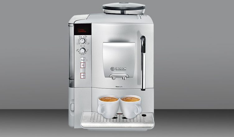 Bosch TES50221GB Coffee Machine