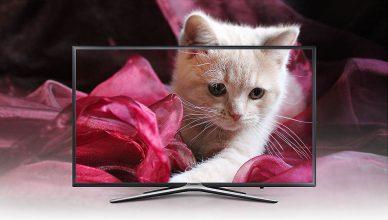Samsung UE32M5520 LED TV