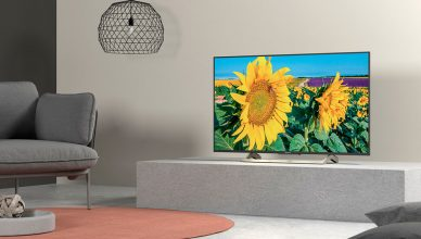 Sony KD43XF8096BU TV