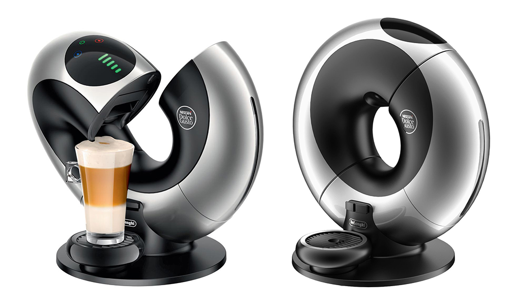 Dolce Gusto EDG736S Views