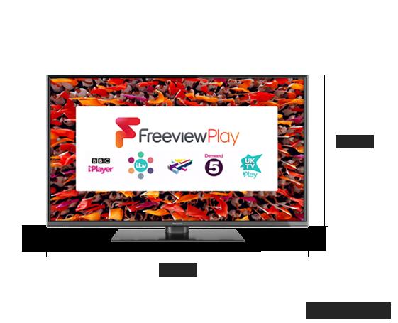 FX550B tv specs