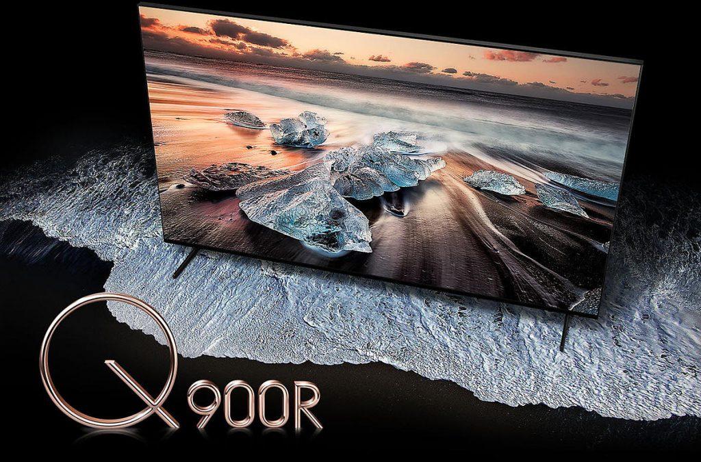 Q900R promo image
