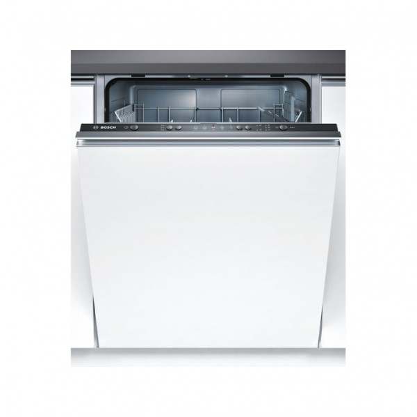 Bosch SMV50C10GB open dishwasher