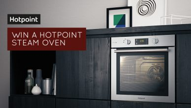 Hotpoint FA4S544IXH banner