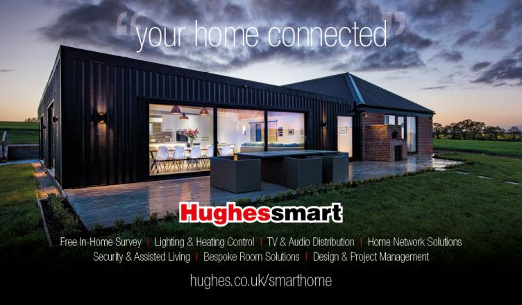 Hughes Smart