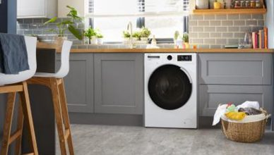 Beko WR84PB44D Washing Machine