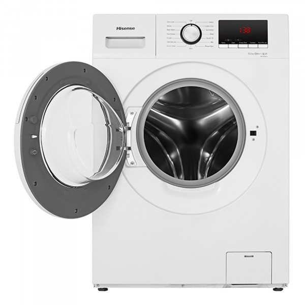 Hisense WFHV6012 open washer