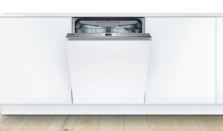 Review: Bosch Serie 6 SMV68MD01G Integrated Dishwasher