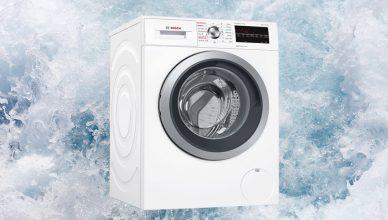 Bosch WVG30462GB header image