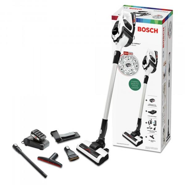 Bosch BCS122GB vacuum stock image