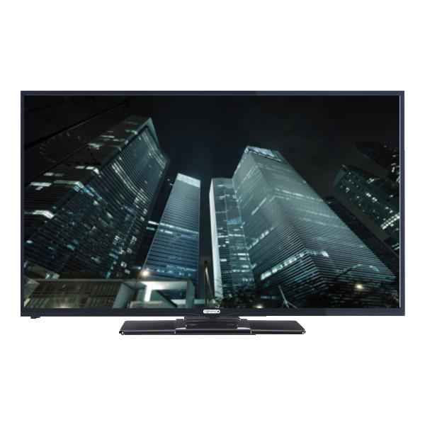 Digihome smart TV stock image
