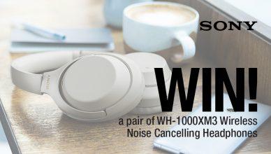 Sony WH1000XM3