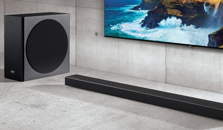 Review: Samsung HWQ70R Harman Kardon Cinematic Soundbar