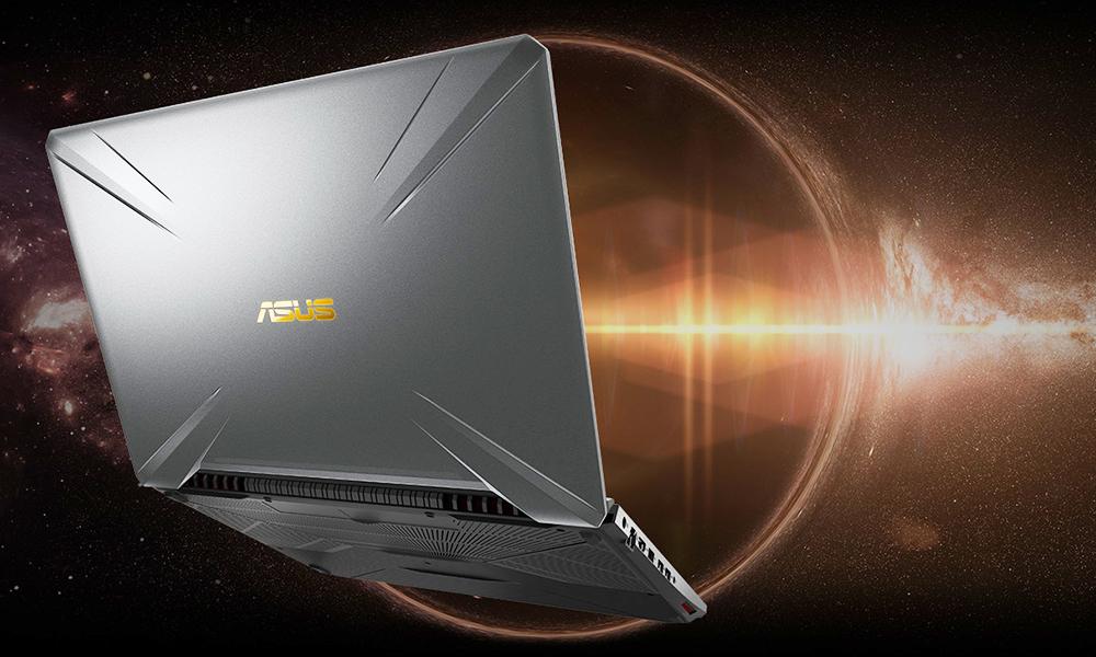 ASUS FX505DY laptop