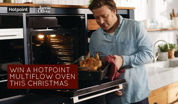 Hotpoint competition for oven