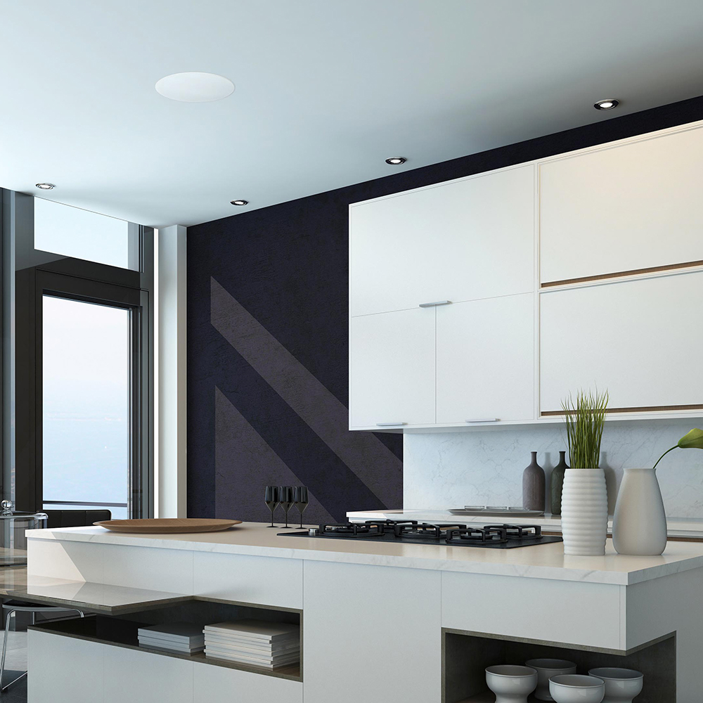 Smart Architectural Speakers