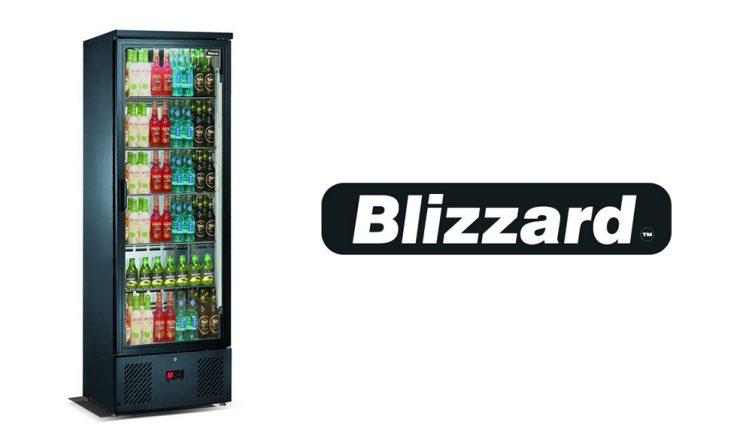 Blizzard Bottle Cooler