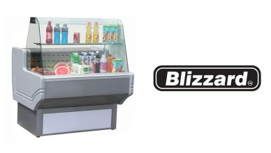 Blizzard Over-Counter Server