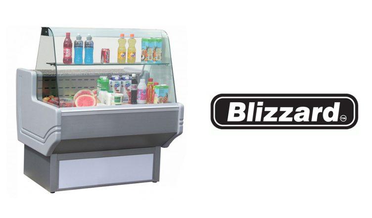 Blizzard Over-Counter Server