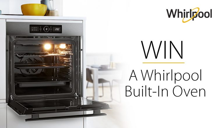 Whirlpool single oven competition.