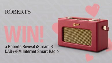 Roberts Revival iStream3 Radio