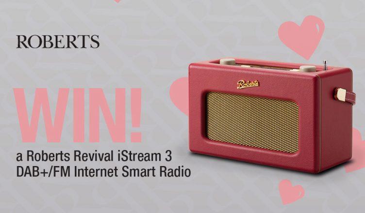 Roberts Revival iStream3 Radio