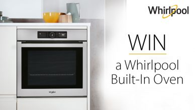 Whirlpool Oven Competition