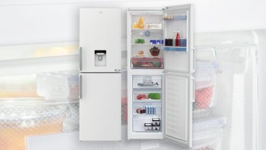 Beko HarvestFresh Fridge Freezer