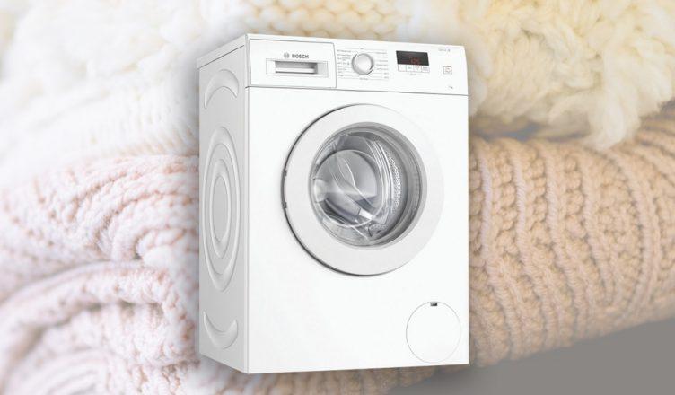 Bosch WAJ24006GB Washing Machine Review