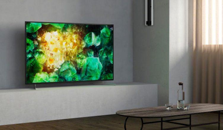 Sony Bravia XH81 Smart 4K TV series review