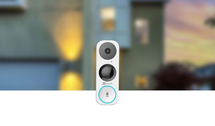 EZVIZ DB1 Smart Doorbell