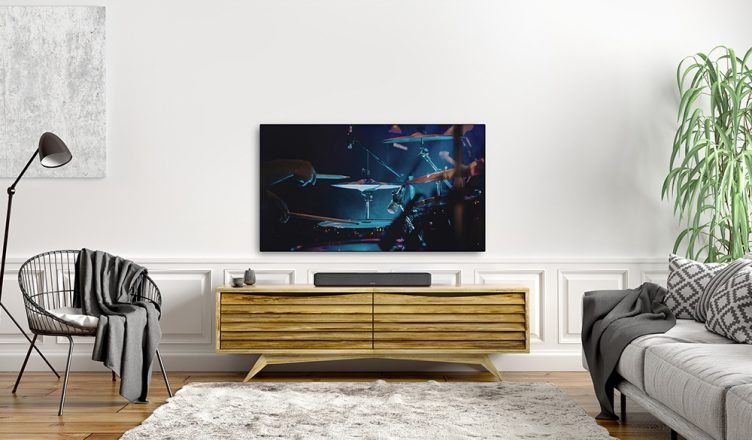 Denon Home Soundbar 550 Launch