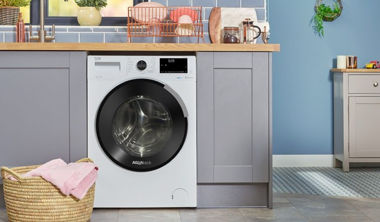 Beko Aquatech Washing Machine