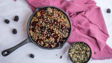 Neff Vegan Fruity Porridge