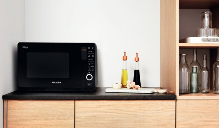 Hotpoint Microwave Review