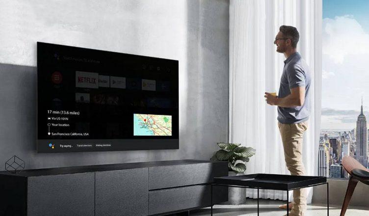 TCL C715K Smart TV Review