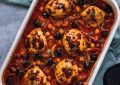 Neff Chicken Recipe