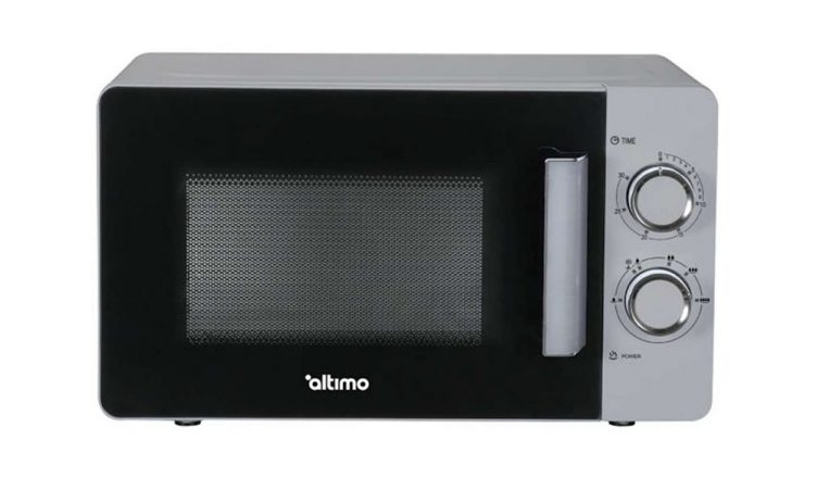 Altimo Compact Microwave