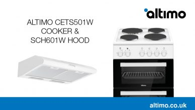 Altimo Cooker Bundle Review